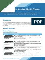 Huawei S5720-SI Series Switches Datasheet.pdf