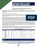 12.14.20 Mariners Sign RHP Chris Flexen