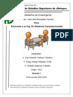 EntrevistaContestada_Ing Sistemas Computacionales.