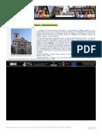 Historia de Puente Tocinos - Región de Murcia Digital