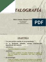 Clase 3. Cristalografía-Historia, definiciones.ppt