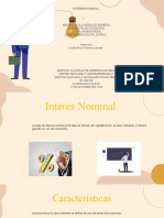 Interes nominal