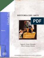 Historia del Arte UNED CAD.pdf