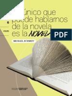 Lo único que puede hablar de la novela es la novela dosier-schmidt-esp