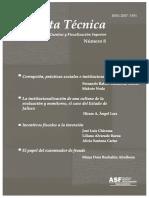 EL PAPEL DEL EXAMINADOR DE FRAUDE. 2015. M D BUCHAHIN.pdf