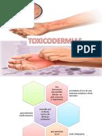 toxicodermias