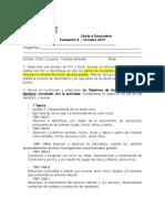 6.0 a 8.0 Célula a Fotosíntesis Evaluación