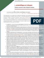 Comment écrire des articles scientifiques ennuyeux - Enro, scientifique et citoyen.pdf