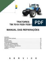 NH T7 7010 7020 7930 7040 S