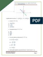 Examen vectores en R^2. Diciembre  2020. 3