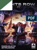 PC SR4 Manual ITA