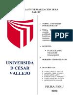 LAS POLÍTICAS EDUCATIVAS -  EVALUACIÓN (1)