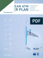 European ATM Master Plan 2020