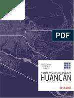 PDU Huancan_Memoria Descriptiva 19.07.17