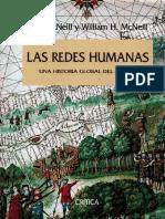 McNeill, J. R. & McNeill, William H. Las redes humanas . Una historia global del mundo