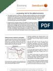 The Global Economy No 1/2011