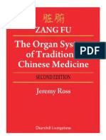 Zang Fu - The Organ Systems of Traditional Chinese Medicine (2ed) - Jeremy Ross