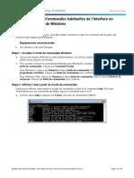 Windows CLI Commands