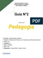 TP2 Pedagogia; Cabana P. - Cabrera.docx