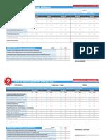 Lista de Verificação para Escolas