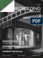 WBM_V4I3_Architecture-mobile (World Builder Magazine)