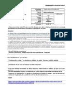 SEMANA02 FICHA01 ETICA Y VALORES (1)