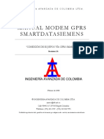 Manual Smartdata GPRS Siemens Ver2