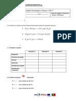 O elemento_Ficha de trabalho n1 - ÁTOMOS E MOLÉCULAS.pdf