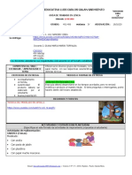 2020 401 ART ACT 1 TECNICA MODELADO EN ARCILLA