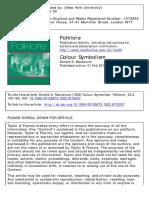 Mackenzie (1922) Colour Symbolism, Folklore.pdf