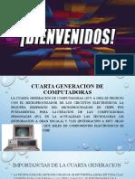 4ta Generacion de computadoras.pptx
