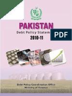 DebtPolicyStatement_2010_11