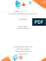 Plantilla - Fase 3- Comprender y aplicar habilidades en la dirección y los pasos de control