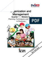 Senior 11 Organization Managemen_Q1_M6 for printing
