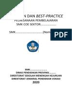Draff laporan COE