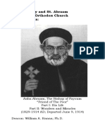 St Abraam The Bishop of Fayoum - His life and miracles (William A. Hanna; Ph.D.).pdf