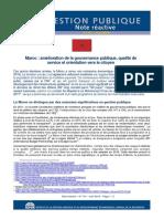 IGPDE_Reactive_Maroc_avril_2018