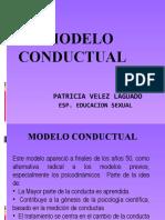 MODELO Conductual I sem 15