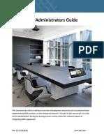 AMX AV-IT Administrator's Guide