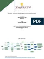 ACTIVIDAD 1 - Introducción y evolución de la Ingeniería Industrial en Colombia y en el mundo