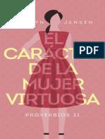 El carácter de la mujer virtuosa.pdf · versión 1.pdf