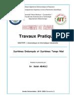 TP SESTR