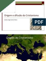 Slide cristianismo