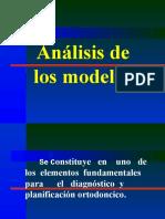 analisis de modelos ortodoncia