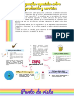 Mapa mental IEPS