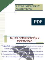 Taller Comunicacion y Asertividad Feb.2003