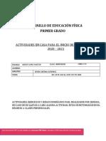 CUADERNILLO 1 EDUC FÍS