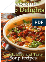 Awesome Soup Delights - Quick, Easy and Tasty Soup Recipes ( PDFDrive ).pdf