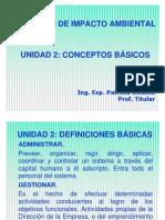 Unidad2 impacto ambiental