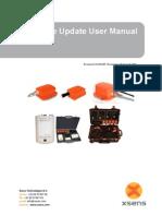 Firmware Updater User Manual